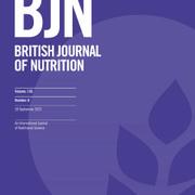 British Journal of Nutrition