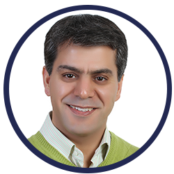 Dr. Davood Khalili