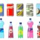 sugar-sweetened soft drinks