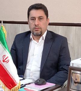 Dr Ali Ahmadi